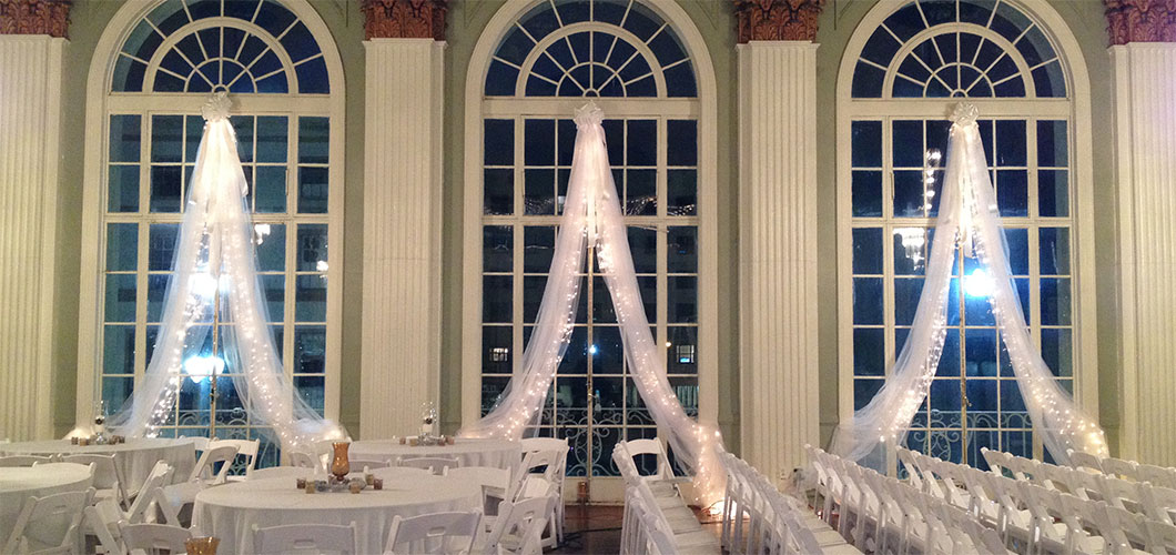 Weddings Receptions Private Events New Orleans Athletic Club