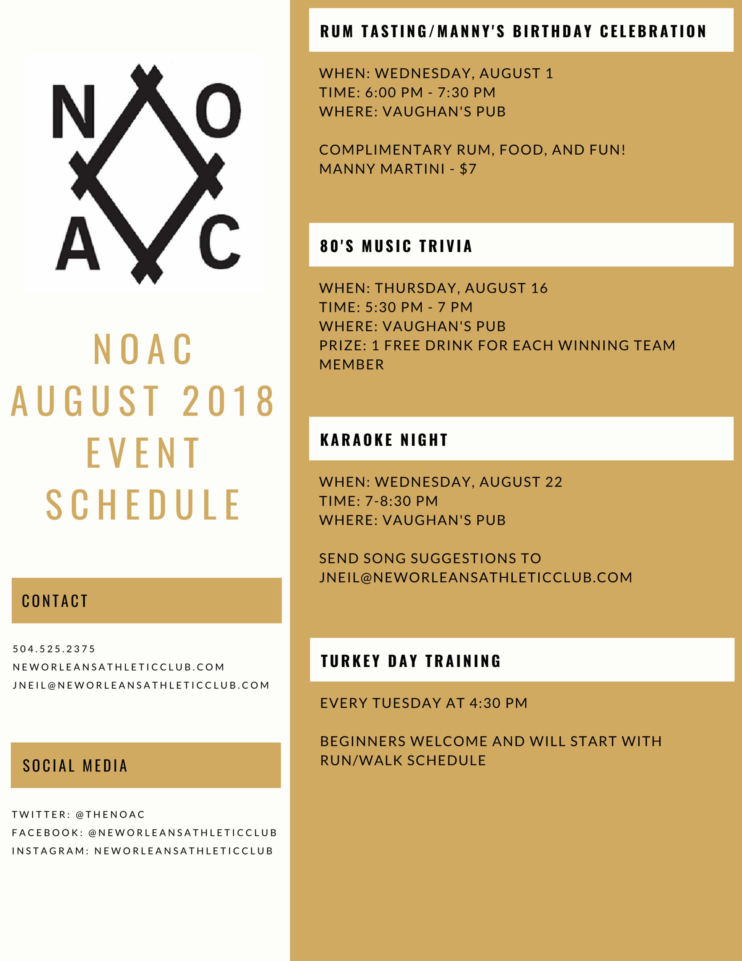 NOAC_EventCalendar_ForWebsite_Aug2018